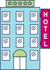 Hotels & Events